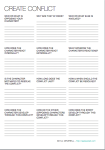 Printables Conflict Resolution Worksheet conflict worksheet resolution