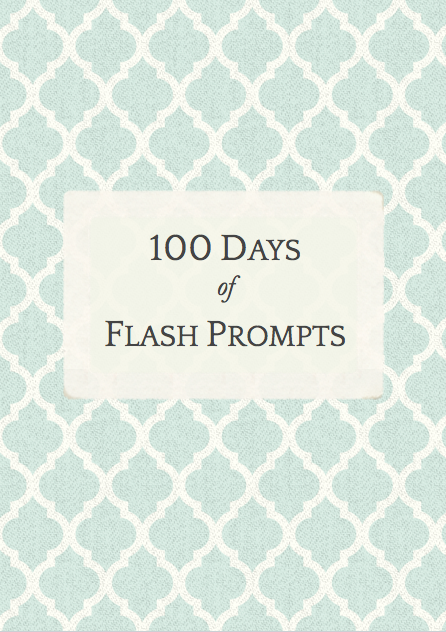 Flash Fiction Prompts Ebook