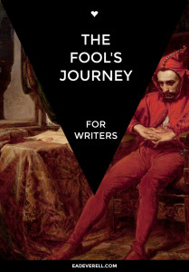 The Fool's Journey - the archetypal story of the Tarot's Major Arcana