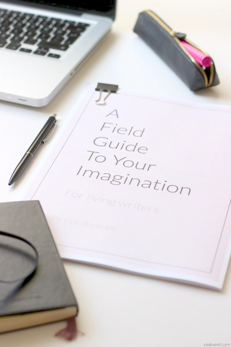 Imagination Ebook